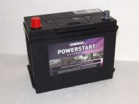 Leoch POWERSTART 038 SEALED Battery